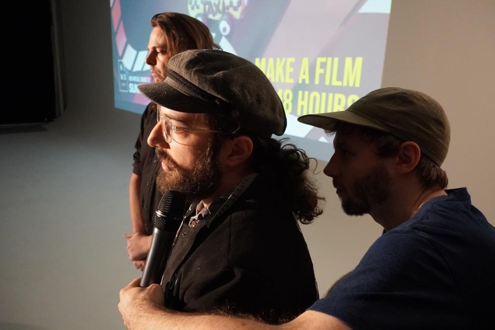Kino Kabaret Sydney 2020