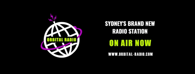 Cannonball Orbital Radio